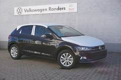 VW Polo 1,0 TSi 110 Highline DSG