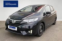 Honda Jazz 1,3 Elegance Navi & ADAS  5d 6g