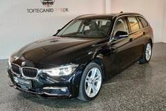 BMW 335d 3,0 Touring xDrive aut.