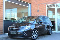 Opel Zafira Tourer 1,6 CDTi 136 Enjoy