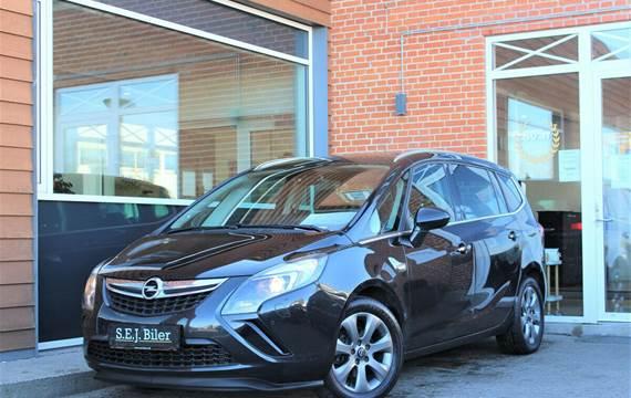 Opel Zafira Tourer 1,6 CDTi 136 Enjoy