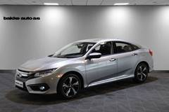 Honda Civic 1,6 i-DTEC Executive