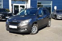 Peugeot 2008 1,6 BlueHDi 100 Active Sky