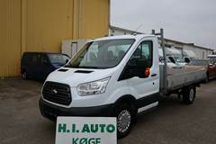 Ford Transit 350 L3 Chassis 2,2 TDCi 155 Trend H1 RWD