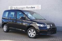 VW Caddy 1,5 TSi 114 Family