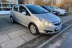 Opel Corsa 1,4 16V Enjoy Easytr.