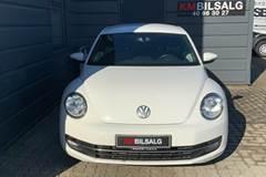 VW The Beetle 1,4 TSi 160 Design