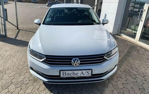 VW Passat 2,0 TDi 150 Comfort+ DSG