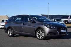 Hyundai i40 1,6 CRDi 136 Trend CW DCT