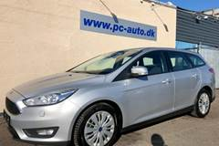 Ford Focus 1,5 TDCi 120 Business