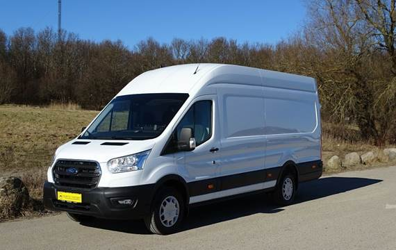 Ford Transit 350 L4 Van 2,0 TDCi 170 Trend H3 RWD