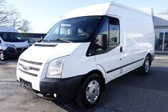 Ford Transit 300M Van 2,2 TDCi 140 Trend FWD