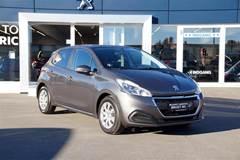 Peugeot 208 1,2 PureTech Like+  5d