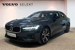 Volvo S60 2,0 T5 R-design  8g Aut.