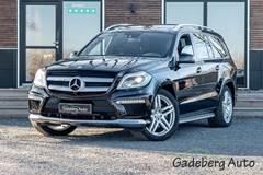 Mercedes GL500 4,7 aut. 4Matic BE
