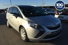Opel Zafira Tourer 1,4 T 140 Enjoy