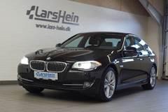 BMW 528i 3,0 aut.