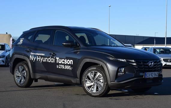 Hyundai Tucson 1,6 T-GDi Essential