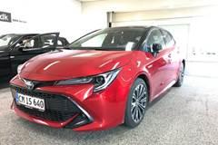 Toyota Corolla 1,8 Hybrid H3 Premium MDS