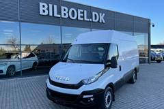 Iveco Daily 3,0 35S17 12m³ Van AG8