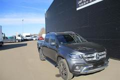 Mercedes - 2,3 250  CDI Pure 4-Matic  Pick-Up 7g Aut.