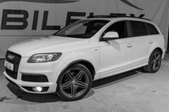 Audi Q7 3,0 TDi 245 S-line quattro Tiptr. 7prs