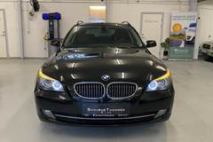 BMW 525d 3,0 Touring Steptr.
