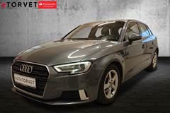 Audi A3 1,6 TDi 110 Sportback