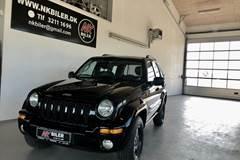 Jeep Cherokee 3,7 Limited aut. Van