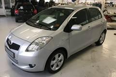Toyota Yaris 1,4 D-4D Sol M/M