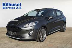 Ford Fiesta 1,0 EcoBoost Active I