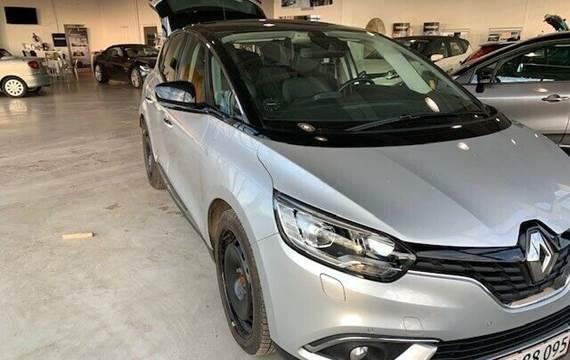 Renault Scenic IV 1,5 dCi 110 Zen