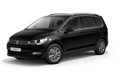 VW Touran 1,5 TSi 150 Highline+ DSG 7prs
