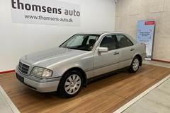 Mercedes C250 2,5 TD Elegance