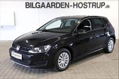 VW Golf VII 1,6 TDi 105 Edition 40 DSG BMT Van