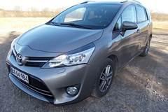 Toyota Verso 1,6 D-4D T2 Vision 7prs