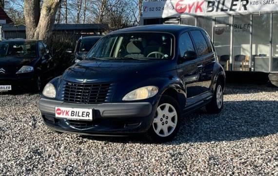Chrysler PT Cruiser 2,0 Limited