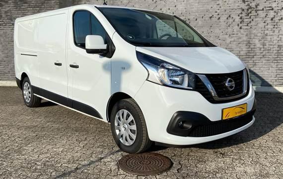 Nissan NV 300 2,0 L2H1  DCi Working Star  Van 6g
