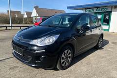 Citroën C3 1,2 VTi 82 Attraction