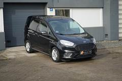 Ford Transit Courier 1,5 TDCi 100 Limited Van