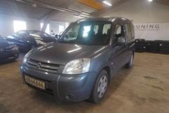 Citroën Berlingo 2,0 HDi Multispace Clim