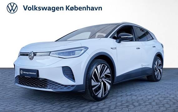 VW ID.4 1ST Max