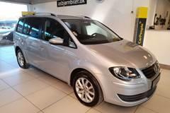 VW Touran 1,4 TSi 140 Trendline