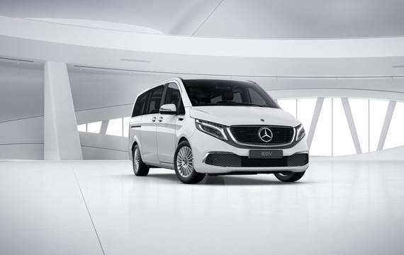 Mercedes EQV300 Avantgarde aut. L Van