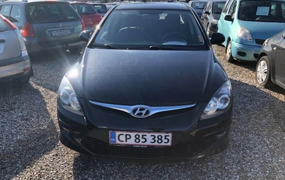 Hyundai i30 1,4 CVVT Comfort