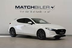 Mazda 3 2,0 Sky-X 180 Cosmo