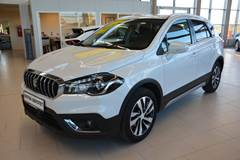 Suzuki S-Cross 1,4 Boosterjet Exclusive