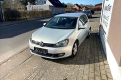 VW Golf VI 2,0 TDi 140 Highline
