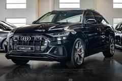 Audi SQ8 4,0 TDi quattro Tiptr.