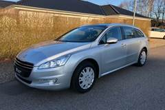 Peugeot 508 1,6 HDi 112 Active SW